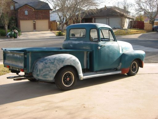 53 Chevy Truck For Sale   Autos Post